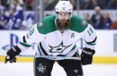 Ducks land Patrick Eaves in a trade with Stars