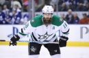 Ducks Acquire Patrick Eaves From Stars