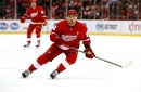 Blackhawks add depth by acquiring Tomas Jurco from Red Wings
