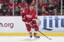 Red Wings deal Jurco to Blackhawks for 3rd-round pick
