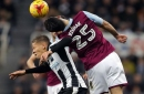 Dwight Gayle could return from his hamstring injury next week - but it's not quite that simple