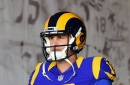 With 2017 NFL Draft Compensatory Pick Allocation, The Jared Goff Trade Is Final For LA Rams, Tennessee Titans