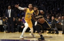 Lakers Podcast: Should Magic Johnson have tried harder to trade for Paul George?