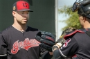 Edwin Encarnacion to bat fourth in Cleveland Indians' spring training opener: Zack Meisel's musings