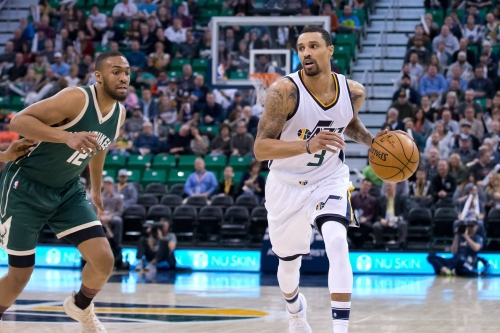 Utah Jazz vs Milwaukee Bucks Overtone: Two young cores trying to stay healthy