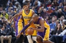 Lakers were told not to trade young core for Paul George