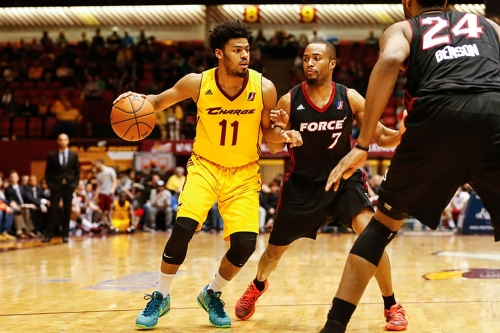 Quinn Cook to sign 10-day contract with Dallas Mavericks