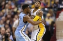 The Nuggets were warned Paul George would leave them for the Lakers in free agency