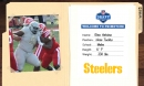 3 high risk/high reward prospects the Steelers could target with their compensatory pick