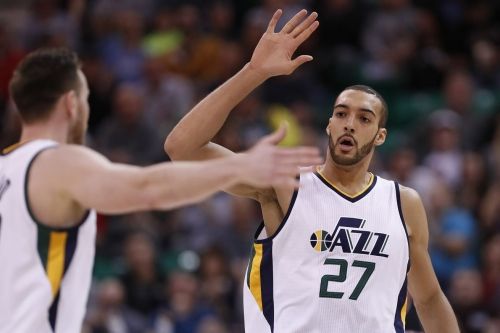 Utah Jazz final 25 Games Schedule Review and Prediction