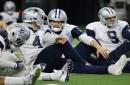 Machota: Why I'd pick Mark Sanchez over Kellen Moore to be Cowboys' backup QB