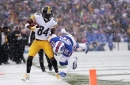 Antonio Brown is now flying airplanes