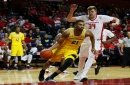 Zak Irvin takes unexpected path, leads Michigan hoops to senior day