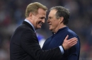 NFL reveals New England Patriots' final punishment for Deflategate