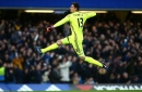Fàbregas not surprised by constant Real Madrid rumors for Thibaut 'best goalkeeper in the world' Courtois