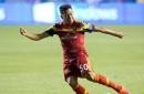 United States U20s advance in World Cup qualifying with convincing win