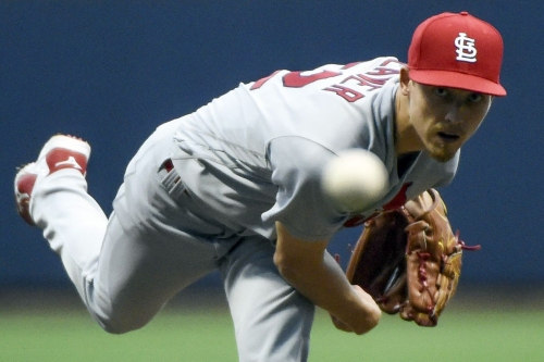 Weekend Preview: Luke Weaver, Mike Mayers set to take on Marlins