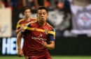 Younger RSLers star as U.S. U-20's down St Kitts and Nevis