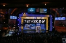 Ravens officially receive compensatory draft picks