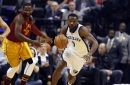 Quick Recap: Grizzlies fall to Pacers, 102-92