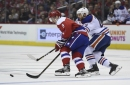 Capitals beat Oilers to extend home winning streak to 13 The Associated Press