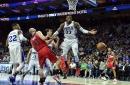 Sixers-Wizards Final Score: Philadelphia forwards vital in win over Wizards