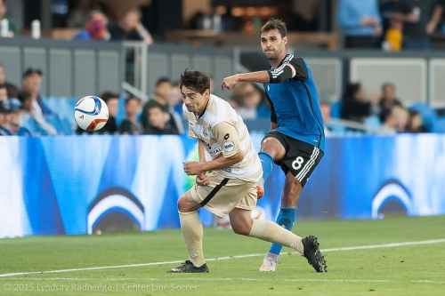 San Jose Earthquakes vs. Sacramento Republic FC match preview: Former affiliate visits Avaya Stadium