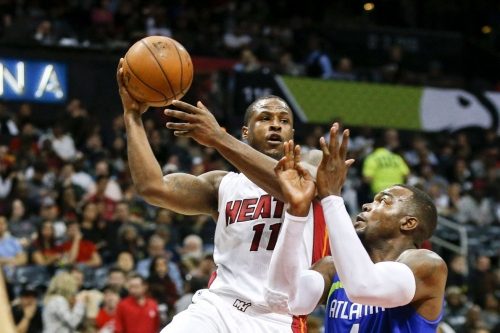 Hawks stumble out of the break with 108-90 loss to Miami