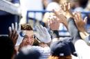 Baby Bombers have blast in Yankees spring training opener