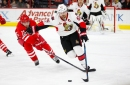 Injury-Depleted Senators Fall 3-0 to Hurricanes