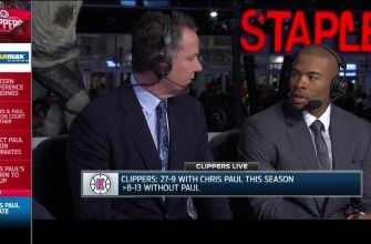 Clippers Live: Chris Paul returns to lineup