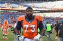By releasing Russell Okung, are the Denver Broncos crazy smart or just plain crazy?
