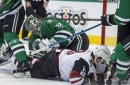 Arizona Coyotes done in by high-flying Dallas Stars