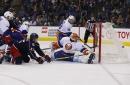 Gameday: New York Islanders at Columbus Blue Jackets