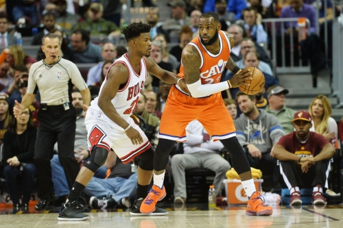 Cavaliers vs. Bulls: game preview, start time, TV information