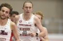 UA men on solid ground after Bruce's winning run