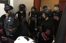 UNLV hockey club advances in West Regional