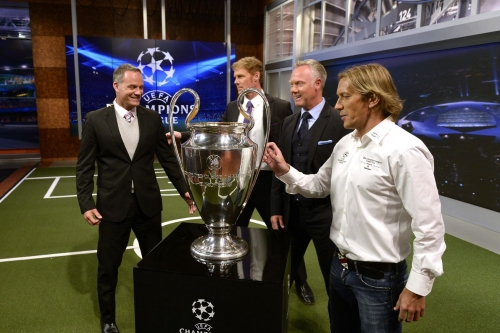Fox Sports nightmare to end for Champions League fans in USA in 2018 — report