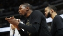 Shaq Vs. McGee: Kevin Durant, Golden State Warriors Rally Behind JaVale