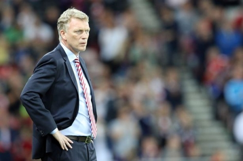 Everton vs Sunderland TV Details: What time is kick-off? Who is in the teams?
