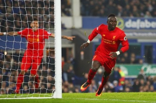 Win tickets to Liverpool vs Everton in our exclusive Anfield Extra competition