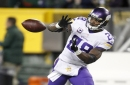 NFL free agency rumors: Latest on Adrian Peterson, Tyrod Taylor; Jaguars committed to Blake Bortles?