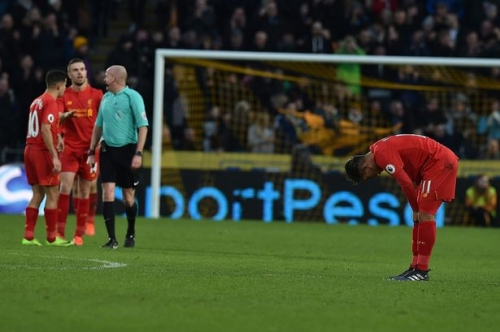'No Hull repeat!' - Coutinho's warning for Liverpool teammates ahead of Leicester game