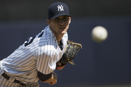 What to make of Yankees' Bryan Mitchell, Luis Cessa having perfect first outings