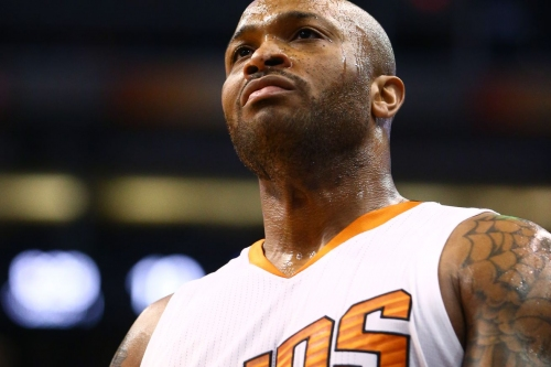 The trade of P.J. Tucker is another strike against Suns GM Ryan McDonough