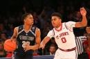 Preview: Georgetown vs St. John's