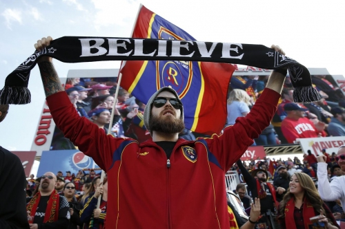Five must see RSL home matches at Rio Tinto