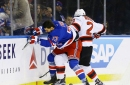 Game Preview #61: New Jersey Devils vs. New York Rangers