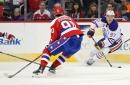 Saturday Caps Clips: Will Over Skill; Capitals @ Predators Game Day