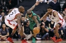 The Read & React: Celtics crumble (again) vs. Raptors